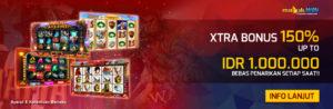 Trik Ampuh Dalam Menaklukkan Games Judi Slot Online