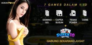 Belajar Lebih Dalam Situs Poker Online Di Indonesia